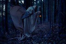 Faerie Wonderland / Faerie, histories, magic...