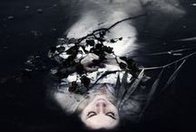 Ophelia / Ophelia, floating beauties...