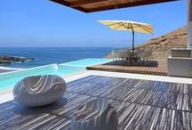 Lifestyle / Outdoor living