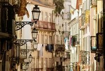 A minha terra - Lisboa