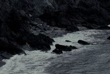Dark waters...