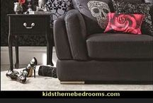 Home Decor - theme rooms & bedrooms / I would love these in my house