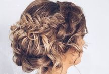 Hair / It's Hair.