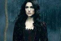 Salem / Salem series