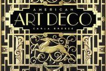 Art Deco - 1920s & 1930s