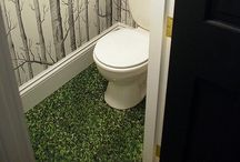 Extension / This is the floor I want in my downstairs WC!