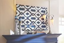 Style Ideas & More - Home Decor / Unique and eclectic home decor ideas and styles for today's woman who wants amazing quality and affordable luxury. Confident Style, Beautiful You. http://www.midnightvelvet.com/blog / by Midnight Velvet