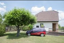 Eladó ház, Kunpeszér / link here