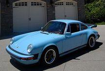 Porsche 911 / Porsche Bilder 911 Porsche Dreamcars Legendär Legendary Cars 964