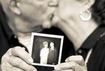 50 jaar getrouwd - Inspiratie