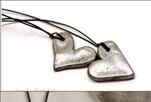 DIY Jewelry (: / by Felicia Bursma