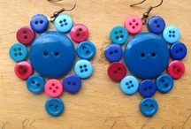 ButtonBox / button jewelry collection