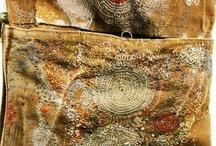 ART: Fibre/textile