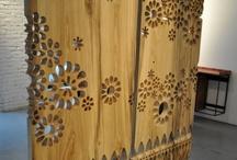 DESIGN Artistic furniture