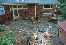 Great Gardens / Some of the landscape work that we really like.