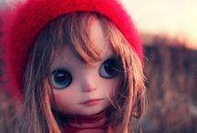 Blythe World =)
