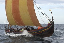 KNOW Viking/norse culture