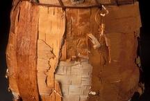 DESIGN: woody! Bark/fibres
