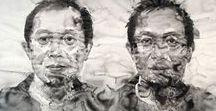 ART: portrait, face