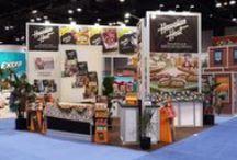 Trade Show Displays 20x20 / Trade show exhibits