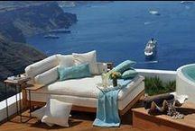 Vacation Retreats