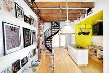 Dream house & Interior design / get inside my dream house, look around