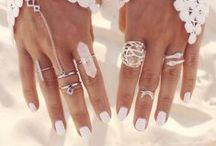Nails and things...