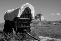 Historical ~ Westward Expansion / by R J