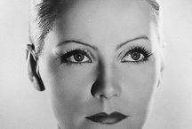 Greta Garbo / I just wanna be alone