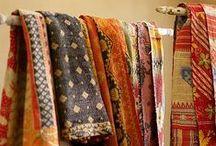 DESIGN: Blanket, throw, carpet