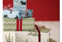 Festive Designs / Festive gift wraps