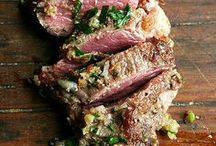 Meat, Poultry & Pork / Red Meat, Poultry & Pork recipes