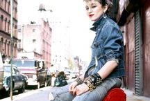 1980's / Beauty Fashion and more of the eighties. Brings back memories