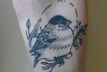 Mazik's Tattoos