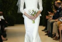 Wedding dress ideas <3
