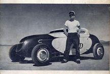 Hot Rod & Custom Cars