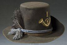 Civil War Uniforms & Gear / by R J