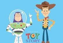 Disney <3 / by Just-Joshin Kids