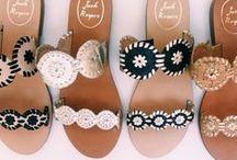 Fashion - Shoes / by Emma
