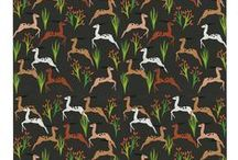 Pattern / Design / Previously published designs from Rachel Goodchild Designs