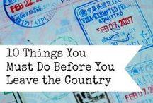 Pre-Study Abroad