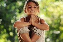Yoga For Kids / kids yoga