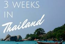 Thailand Trip- 2015