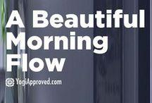 Morning Yoga Meditation Mantra