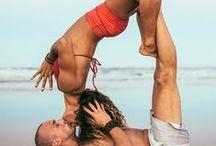 Yoga Kiss