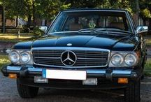 Mercedes Benz to Collect
