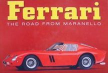 Italian Cars to Collect