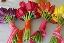 Wedding Bouquet / Flowers
