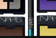 Makeup and Nail Colors / by Kim Trice