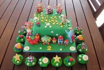 In The Night Garden Party Inspiration / All things In The Night Garden for Johns 1st Birthday Party